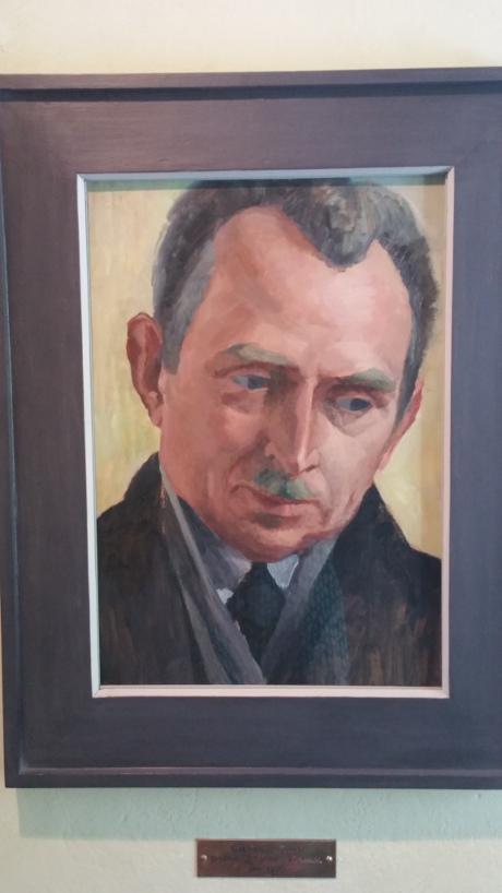 Portrait Eichner