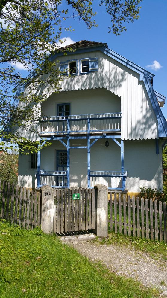 das Haus 2