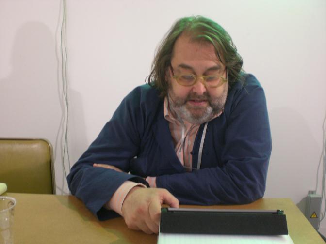 Art Basel, Georg2