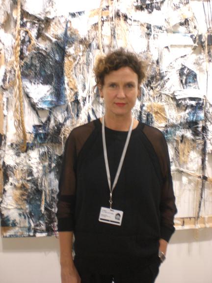 Art Basel, Nicole Hackert
