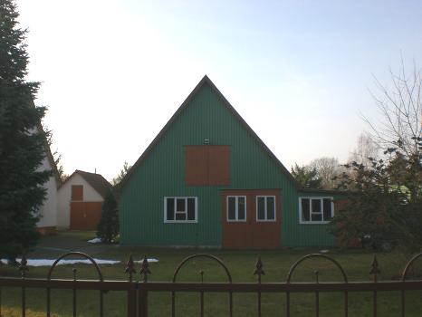 Haus in Eden