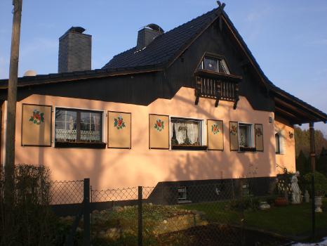 Haus in Eden2