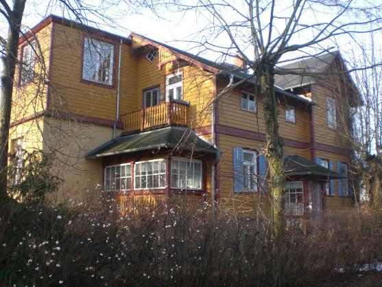 Haus in Eden3