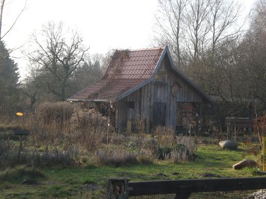 Kraeuterhütte