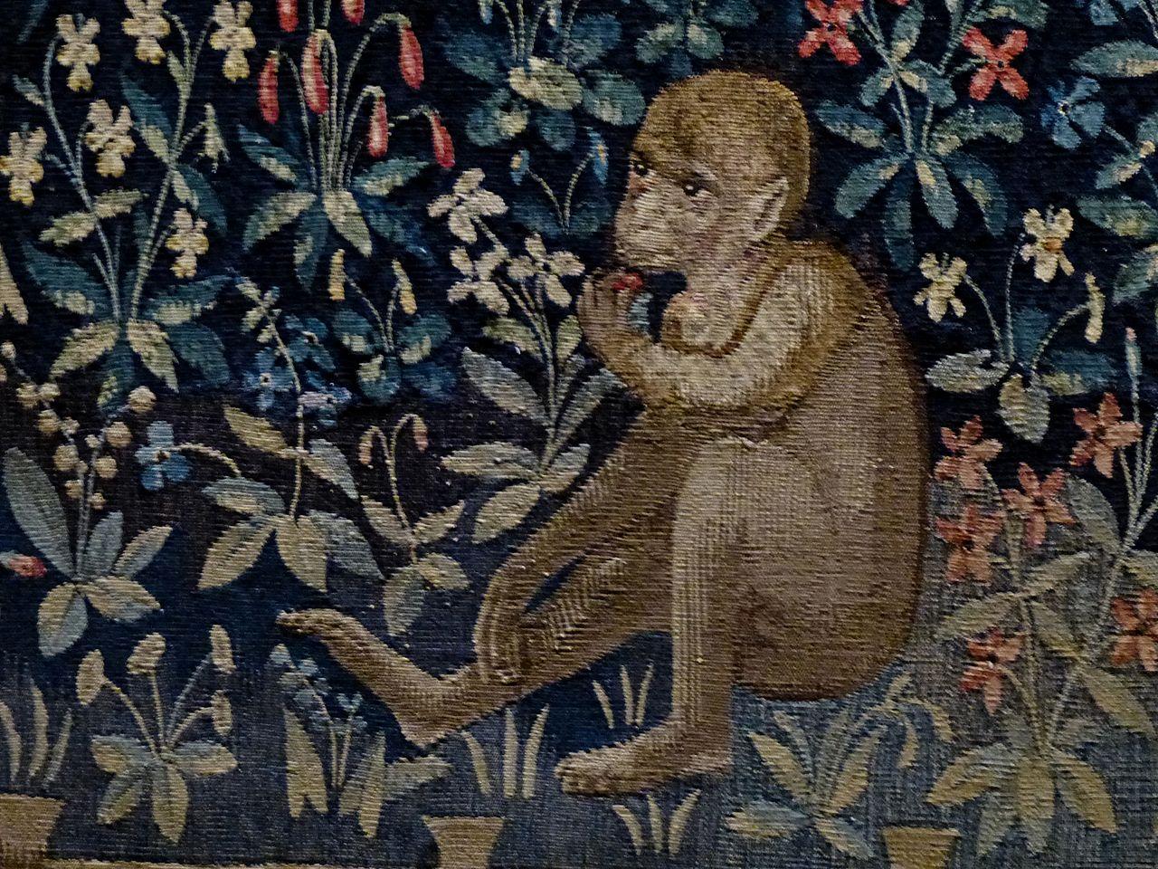 Cluny-Dame_à_la_licorne-Detail_06