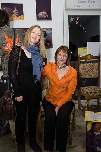 Carola und Katharina
