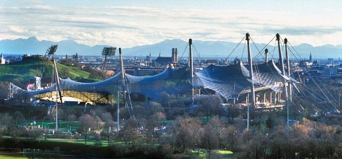 Olympiastadion 7
