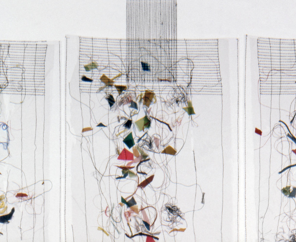 Rosa Dames_Fragment_Detail, 1