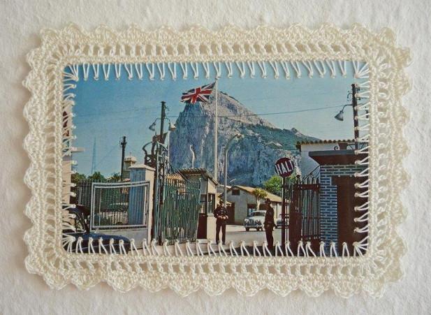 Claudia Schumacher, Gibraltar 1961