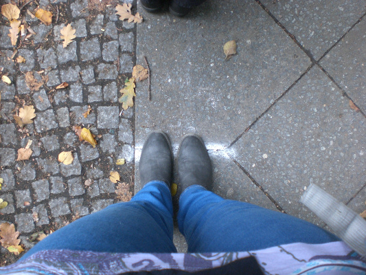 Public Walk