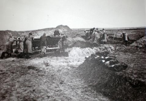 Haeftlingsarbeit
