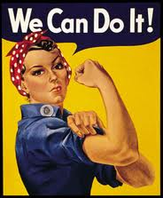 We can do it auf Berlin-Woman