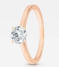 seventy-seven diamonds - ring