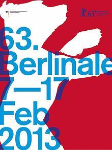 Berlinale Logo 2013