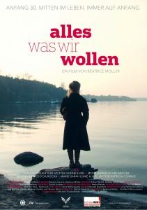 Alles was wir wollen auf Berlin-Woman