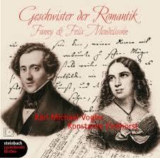 Fanny und Felix Mendelssohn auf Berlin-Woman