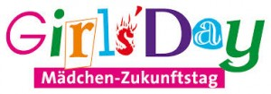 Girls´ Day 2013 auf Berlin-Woman