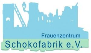 Logo der Schokofabrik