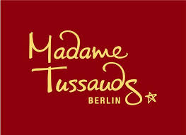 Madame Tussauds auf Berlin-Woman