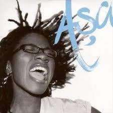 Asa auf Berlin-Woman