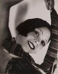 Bild: Yva, Die Kreolin Ell' Dura, um 1930, www.museumsportal-berlin.de