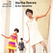 Martha Reeves& the Vandellas auf Berlin-Woman