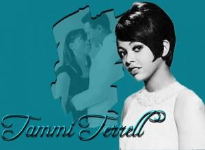 Bild: Memorial Site to Tammi Terrell. www.tammiterrell.com.