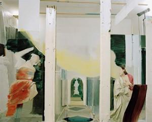 Heike Gallmeier auf Berlin-Woman