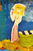 Das Zickenhaus auf Berlin-Woman