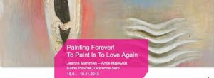 Paint & Love auf Berlin-Woman