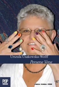 Urszula Usakowska-Wolff auf Berlin-Woman