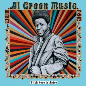 Al Green auf Berlin-Woman