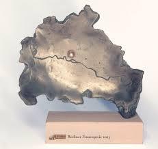 Berliner Frauenpreis auf Berlin-Woman