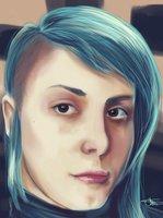 Kathrin Fricke alias Coldmirror, Fanpage: Coldmirror