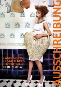 Preis: Gestaltendes Handwerk auf Berlin-Woman