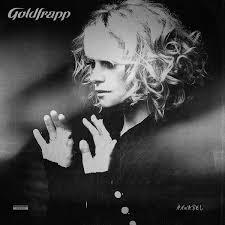 Goldfrapp auf Berlin-Woman