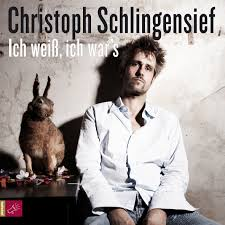 Christoph Schlingensief auf Berlin-Woman