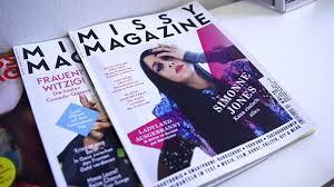 Missy Magazine