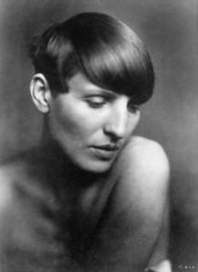 Frieda Riess, Renée Sintenis, 1925©-ullstein-bild, Abbildung: www.gerog-kolbe-museum.de