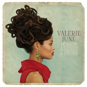 Valerie June auf Berlin-Woman