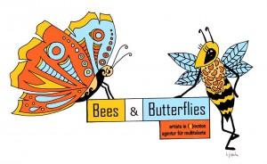 ©Bjoerg Franke für Bees & Butterflies. Agentur für kreative Unternehmen