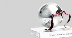 Cartier Women´s Award auf Berlin-Woman