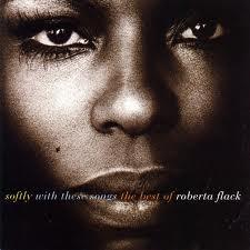 Roberta Flack auf Berlin-Woman