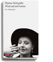 Hanna Schygulla auf Berlin-Woman