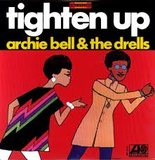 Archie Bell & the Drells auf Berlin-Woman
