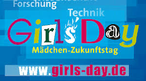 Girl´s Day 2014 auf Berlin-Woman