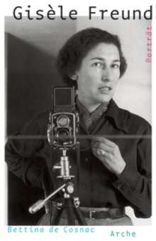 Gisèle Freund auf Berlin-Woman