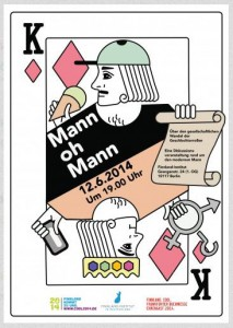 Berlin-Woman_Mann, oh Mann!