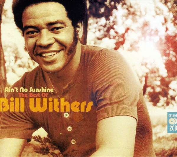 Bill Withers auf Berlin-Woman