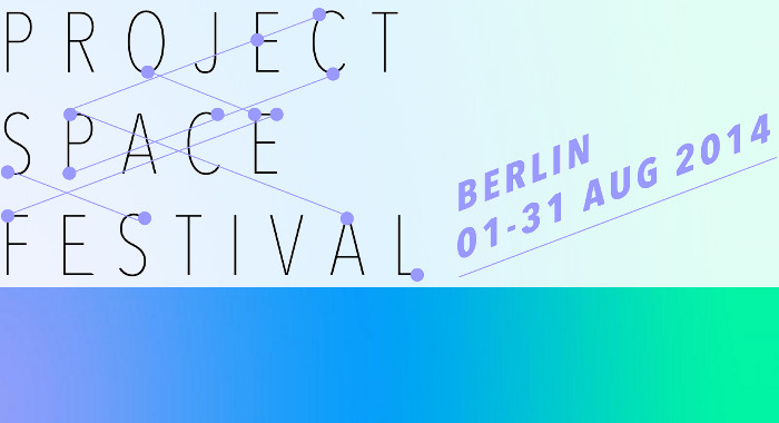 project-space-festival-berlin auf Berlin-Woman